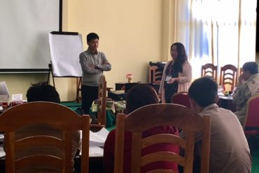 Taunggyi Project Management Professional PMP® Exam Preparation Course