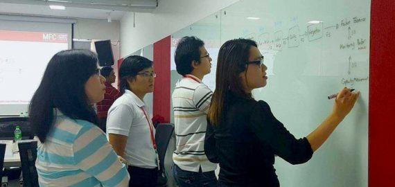 Student Reviews Project Management Professional (PMP)® Yangon