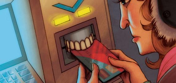 Banking in Myanmar – 3 Horror Stories