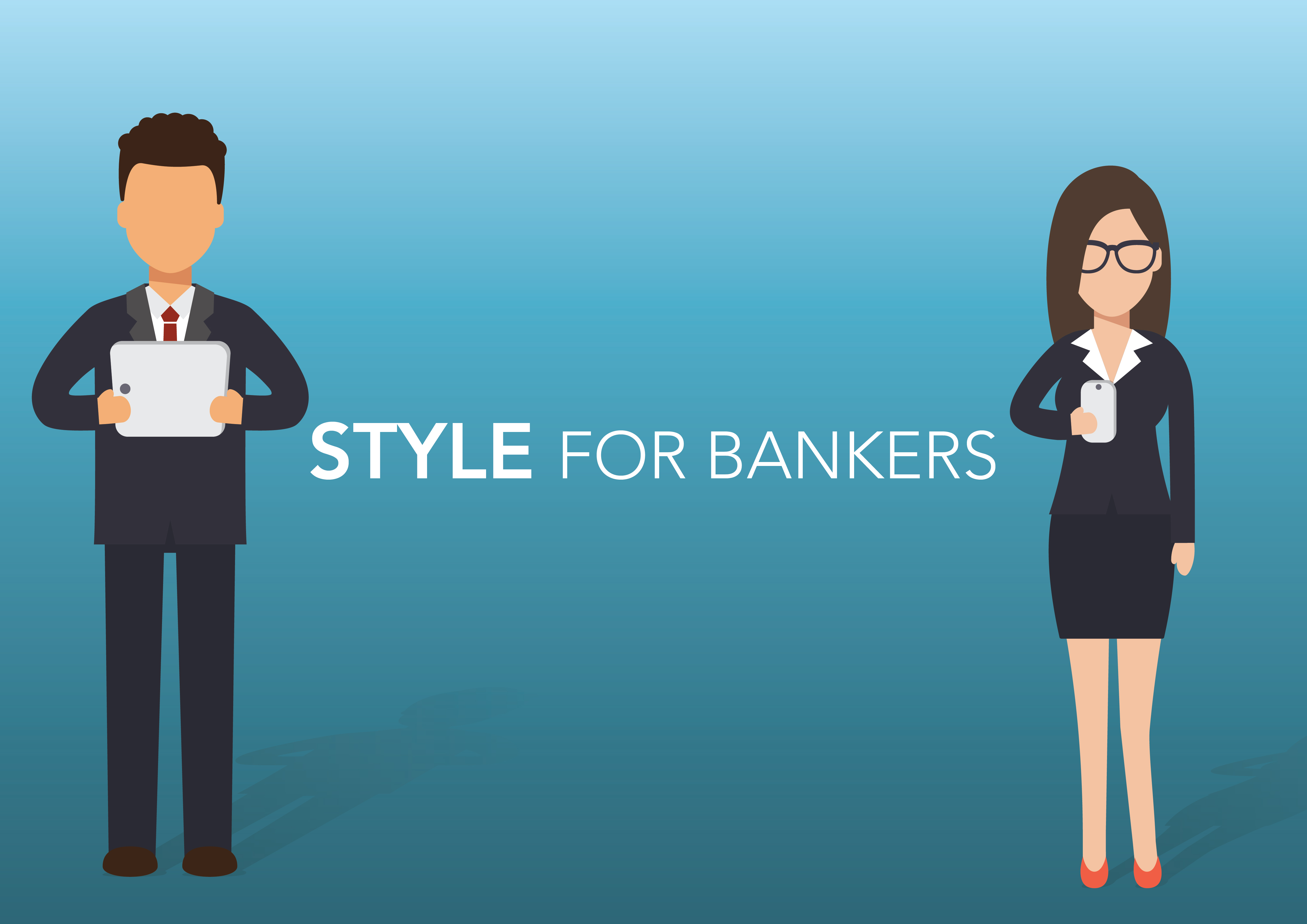 style for bankers myanmar financial center