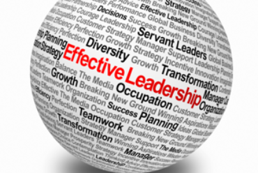 What it takes to lead – Part 1