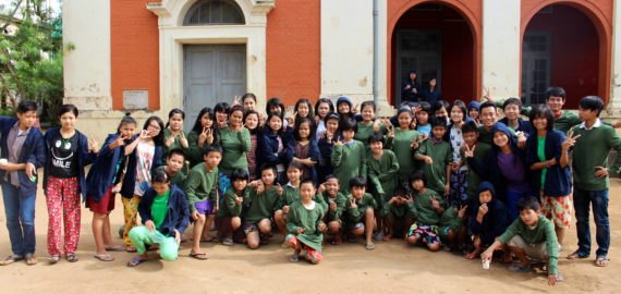 Fundraising – Mary Chapman's School for Deaf Children