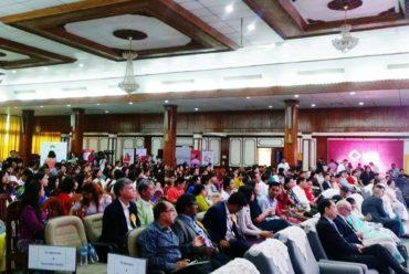 """Myanmar's 1st World Savings Day Forum"""