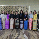 myanmar women leaders